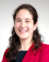 MIT Atlantic Richfield Associate Professor of Energy Studies Elsa A. Olivetti