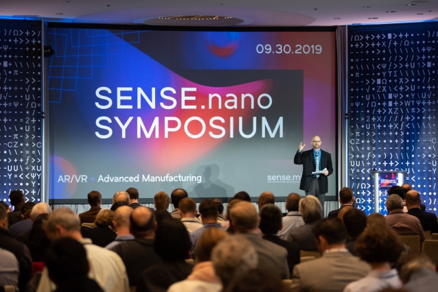 SENSE.nano awards 3rd annual seed grants
