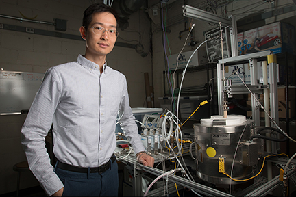 MIT Fuel From CO2 Wu Web