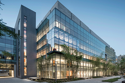 MIT.nano building, the largest of its kind, will usher in a new age of nanoscale advancements.